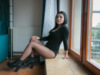 SabineHot - Show sexy et webcam hard sex en direct sur XloveCam®