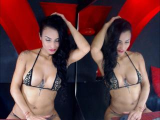 RihannaKis - Show sexy et webcam hard sex en direct sur XloveCam®