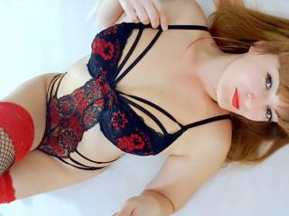 JennaLoveX - Sexy live show with sex cam on XloveCam®