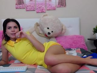 HotSmille - Sexy live show with sex cam on XloveCam®