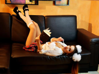 HotNikky - Sexy live show with sex cam on XloveCam®