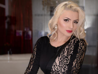 VanessaGlory - Sexy live show with sex cam on XloveCam®