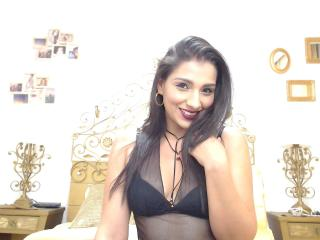 PamelaJay - Sexy live show with sex cam on XloveCam®