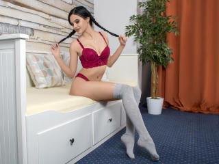 LexieXRose - Sexy live show with sex cam on XloveCam®
