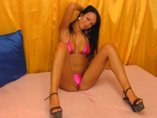 Arwen - Sexy live show with sex cam on XloveCam®