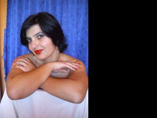 KinkyForYouX - Sexy live show with sex cam on XloveCam®