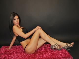 SweetJazza - Sexy live show with sex cam on XloveCam®