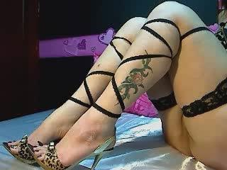 DivaHotStarTS - Sexy live show with sex cam on XloveCam