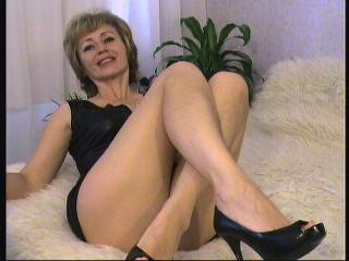 NaturalWoman - Sexy live show with sex cam on XloveCam®