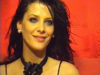 Claudelle - Sexy live show with sex cam on XloveCam®