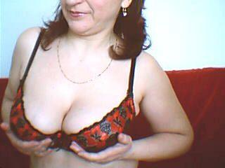 Adria - Sexy live show with sex cam on XloveCam®