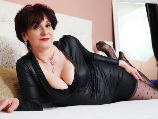 AlbertaAllen - Live sex with a huge knockers Sexy lady over 35