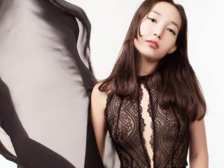 LillyAnimie - Show live nude with a chinese Sex babe